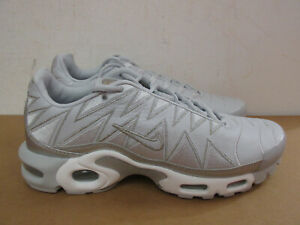 Details about Nike Air Max Plus Mens Running Trainers AJ6301 001 Sneakers Shoes CLEARANCE