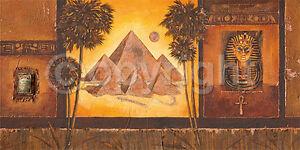 Obelisk Pyramide Ägyptisch Säule Ägypten Dekosäule Dekoration Statue Deko Fa9