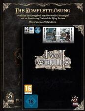 Two Worlds II Velvet GotY + Lösungsbuch [PC | Mac Retail] - Deutsch