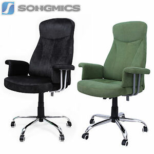 songmics b rostuhl relaxstuhl mit verstellbarer. Black Bedroom Furniture Sets. Home Design Ideas