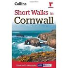 Short Walks in Cornwall [New Edition] by Collins Maps (Paperback, 2015)