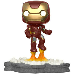Avengers-Iron-Man-Assemble-US-Exclusive-Funko-Pop-Collectible-Vinyl-Figure