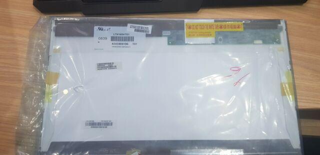 "LAPTOP LCD SCREEN FOR TOSHIBA SATELLITE A505-S6005 LTN160AT01 16/"" WXGA HD"