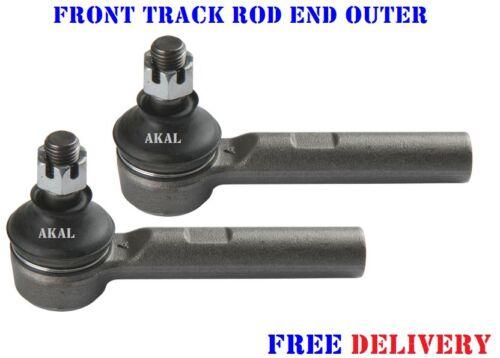 Fits Toyota Hiace 1996-2005 Front Tie Rod Track Rod End L//R x2