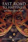 Fast Road to Happiness by DD Marilou McIntyre (Paperback / softback, 2011)