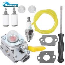 Carburetor 308054032 For Ryobi RY13015 RY09050 RY09551 Blowers