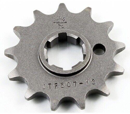 JT 13T Steel Front Sprocket 13 JTF507 13 24-9182 JTF507-13 55-50713 Front
