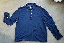Ralph Lauren Polo men's T Shirt Long Sleeve XXL.