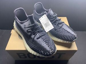 Adidas Yeezy Boost 350 V2 Carbon Size 6