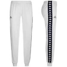Wrastoria Uomo M Banda 303r5k0 Bianco J02 Pantalone Acquisti Kappa qIWSwn5IO