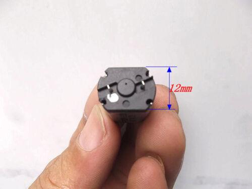 Micro FF-030PK-11210 3V Mini 030 Mute DC Motor For Electronic lock Car AV Device