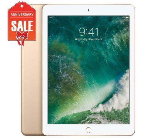 7.9in Gray Silver Gold Apple iPad mini 4th 16GB 32GB 64GB 128GB Wi-Fi R-D