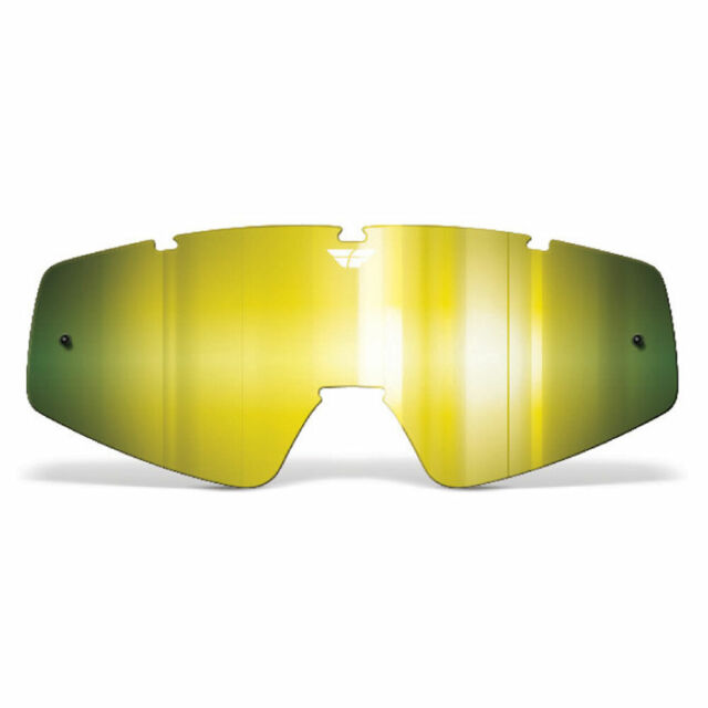 Fly Racing Youth Single Lens Off-Road Motorcycle Goggle Accessories Smoke//One Size