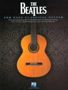 The-Beatles-for-Easy-Classical-Guitar-Noten-Tab-fuer-klassische-Gitarre-leicht