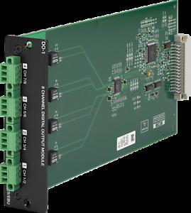 DYNACORD DO-1  8-kanaliges Digital-Ausgangsmodul für Dynacord P64 Systeme