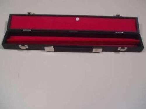 91.44cm A Schutzhülle für ein 2-tlg 91.4cm Queue Billard Queue-Koffer