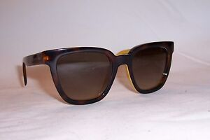 32ba454b7f3e6 NEW FENDI SUNGLASSES FF 0121 S MFR-HA HAVANA BROWN AUTHENTIC 121 ...