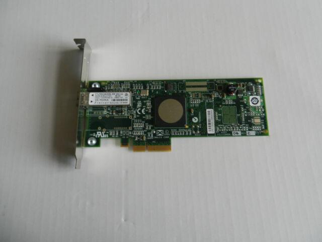 2 X Emulex FC1120005-04C LPE1150 4GB HBA PCI-E 397739-001 A8002A