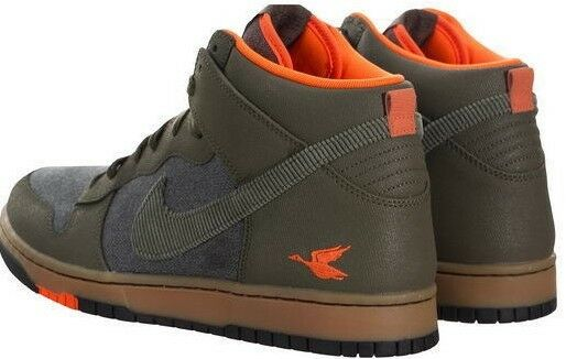 NEW NIKE Dunk CMFT WB PRM Swoosh Social Club Shoes Mens Comfortable  New shoes for men and women, limited time discount