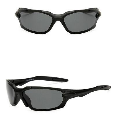 100% UV400 Men's Polarized Driving Outdoor Sports Sunglasses Fashion Glasses