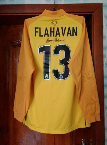 Southend United 2004 - 2005 Goalkeeper shirt jerse