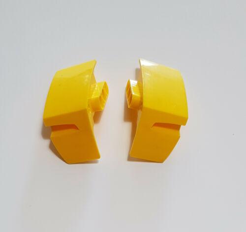 2x Lego® Technic Kotflügel rechts links 61070 61071 gelb