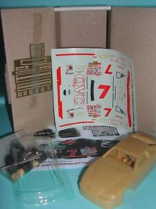 STARTER KIT à MONTER FORD THUNDERBIRD QVC NASCAR 1996 GEOFF BODINE - France - État : Neuf: Objet neuf et intact, n'ayant jamais servi, non ouvert. Consulter l'annonce du vendeur pour avoir plus de détails. ... Marque: FORD Type: Voiture:NASCAR Matire: RESINE Emballage d'origine: Emballage d'origine Fabricant: STARTER Ech - France
