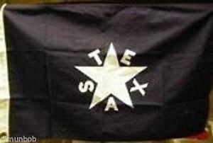 100-Cotton-Republic-of-Texas-First-Flag-DeZavala-2-039-x3-039