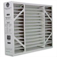 Lennox Healthy Climate 20x25x5 X6673 Merv 11 Box Filter, New, Free Shipping