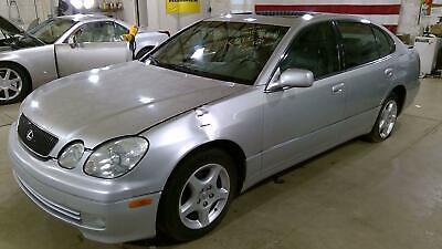 Radiator For Lexus GS300 98-05 GS400 98-00 3.0 L6 4.0 V8