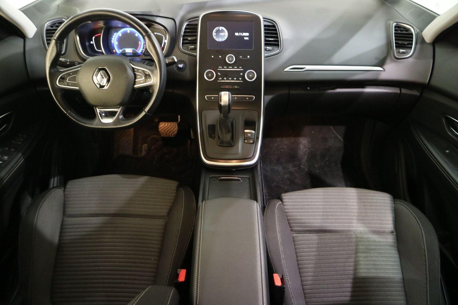 Renault Grand Scenic IV 1,5 dCi 110 Zen EDC 7prs - billede 11
