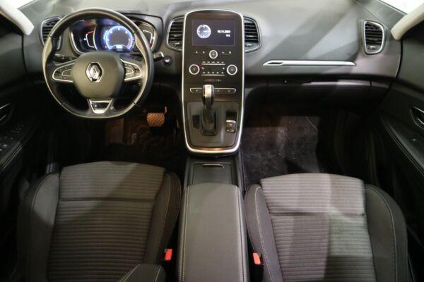 Renault Grand Scenic IV 1,5 dCi 110 Zen EDC 7prs billede 11