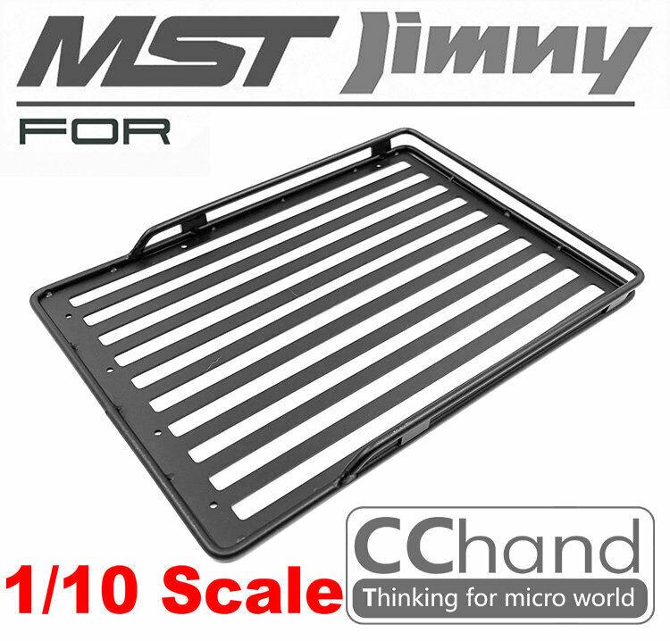 CC HAND METAL ROOF RACK  for MST JIMNY(NO LIGHT)