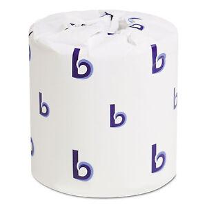 Boardwalk-Two-Ply-Toilet-Tissue-White-4-x-3-Sheet-400-Sheets-Roll-96-Rolls