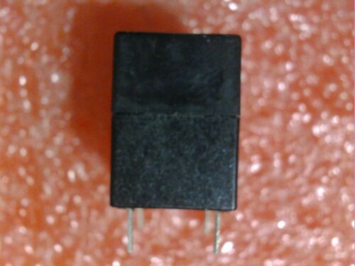2 PCS MATSUSHITA AROMAT HB1-DC9V-H4 1A 125VAC 2A 30VDC 1 FORM C 9V COIL RELAY