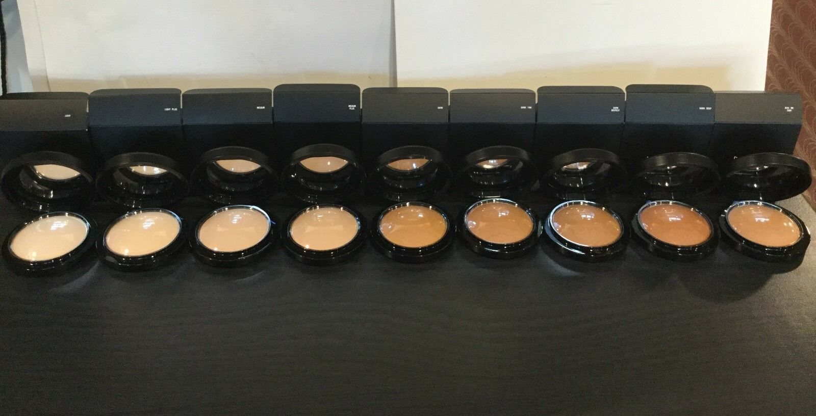 mac mineralise skinfinish natural powder