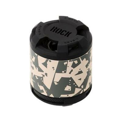 Divoom ITOUR-ROCK Tablet Speaker, Golden, iTour-Rock
