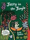 Jazzy in the Jungle by Lucy Cousins (Hardback, 2013)