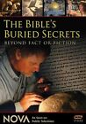Bible's Buried Secrets 0783421429192 With Nova DVD Region 1