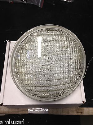 SCHWIMMBAD-LAMPE 12V//300W//PAR56 UNTERWASSER-LAMPE POOL-BIRNE 12VOLT 300 WATT LVJ