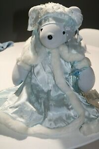 North-American-Bear-Company-Limited-Edition-034-Snow-Queen-034-With-Tags