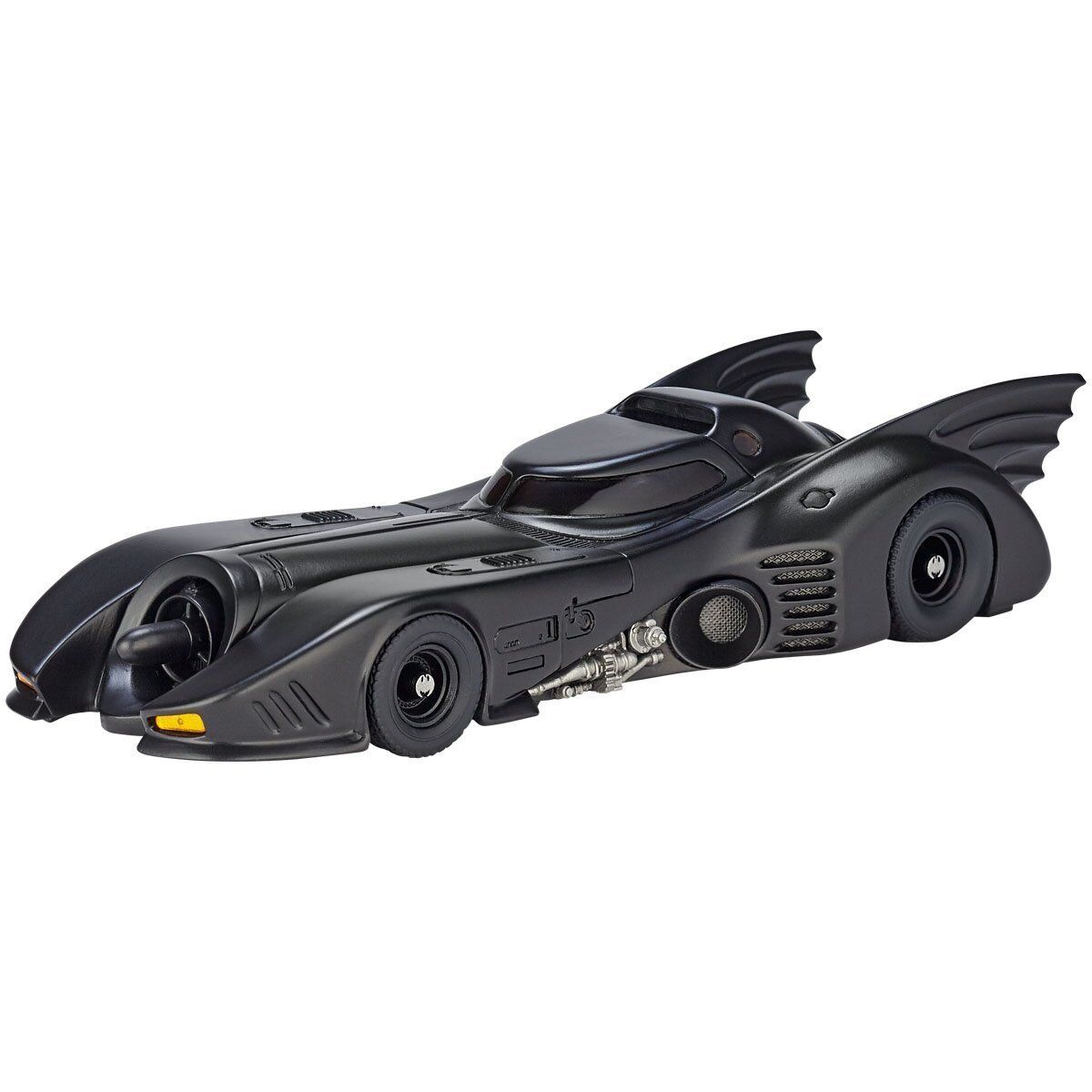 Kaiyodo figure complex Movie Revo Batmobile 1989 170mm Painted Action Figure