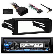 KWR920BTS JVC Kw-r920bts Double DIN Bluetooth In-dash Car