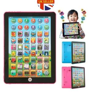 Baby-Toddler-Kids-Learning-Tablet-Educational-Toys-3-6-Years-Educational-iPad