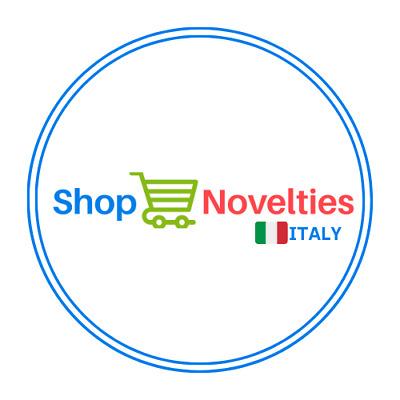 Shop Novelties