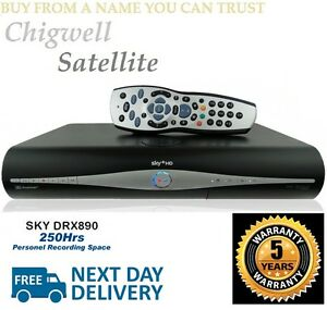SKY-PLUS-HD-BOX-AMSTRAD-DRX890-500GB-SLIMLINE-BOX