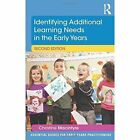 Identifying Additional Learning Needs in the Early Years by Christine Macintyre (Paperback, 2014)