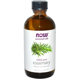Special Section Rosemary Essential Oil 100% Pure And Natural 4 Oz Free Shipping