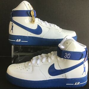 "c713d3958282 Air Force 1 High Retro CT QS""Wallace Think 16 Rude Awakening""Sz.11.5 ..."
