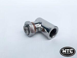 MTC-Motorsport-Lambda-Espaciador-FOOLER-O2-Sensor-de-oxigeno-jefe-De-Acero-Inoxidable-M135i